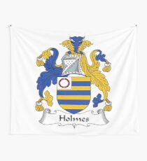 Holme (s) or Hulme Wall Tapestry