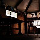 Urbex Playhouse by A57737