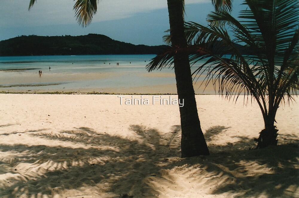 Hamilton Island by Tainia Finlay