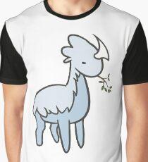 Thrumbo Rimworld Grafik T-Shirt