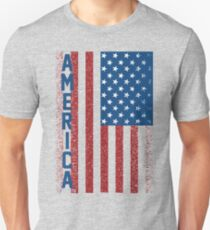 American Freedom Flag T-Shirt