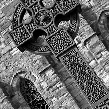 Celtic Cross by IanG