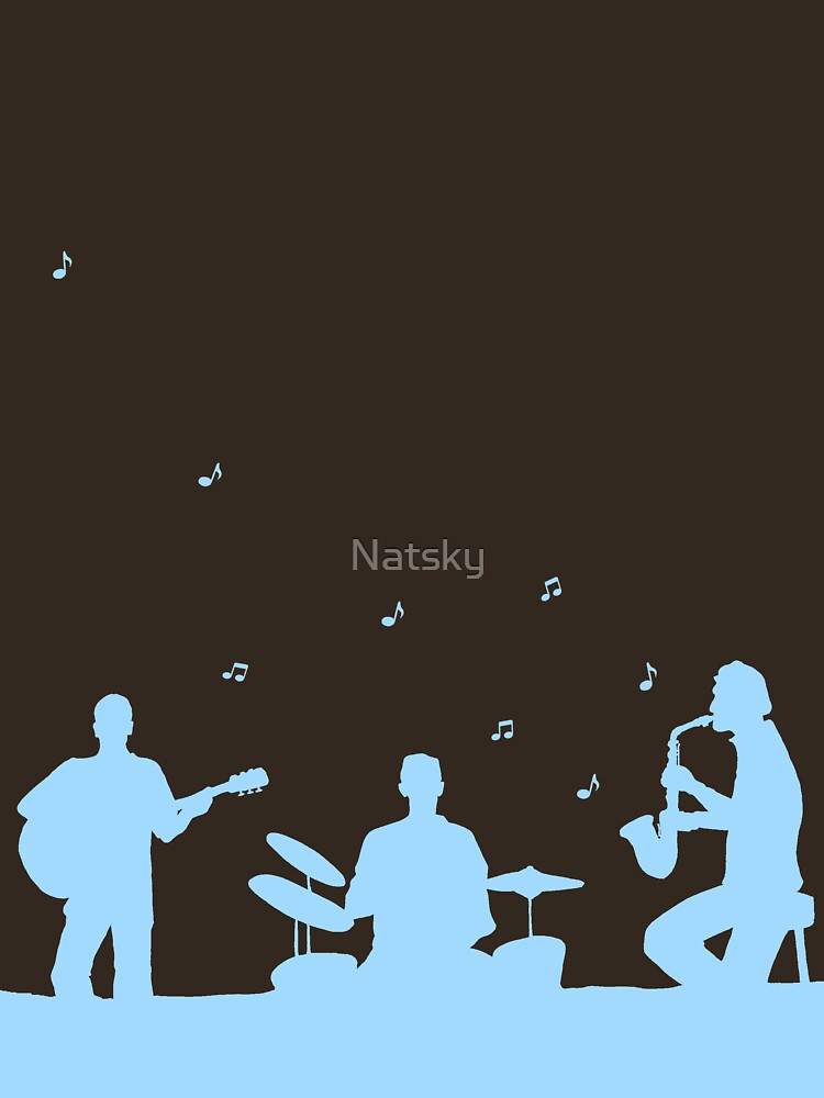 notes that float by Natsky