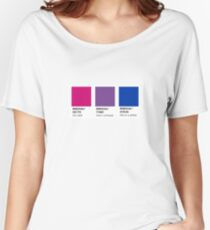 Bisexual Women's Relaxed Fit T-Shirt