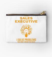 SALES EXECUTIVE Studio Pouch