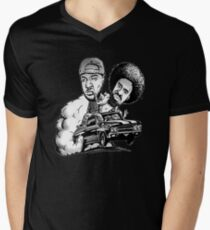 THA JACKA & MAC DRE MOBBIN IN PEACE MERCHANDISE T-Shirt
