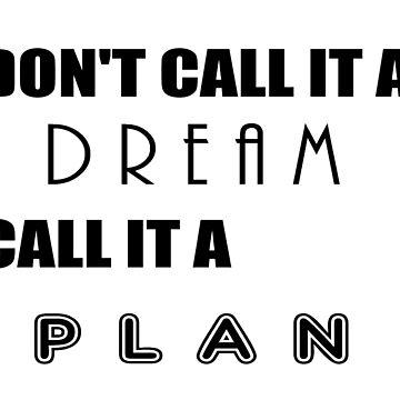 Call it a plan by honeneko
