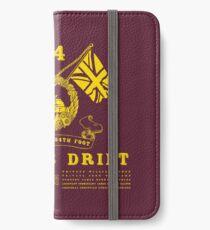 Rorke's Drift : Inspired by Zulu iPhone Wallet/Case/Skin