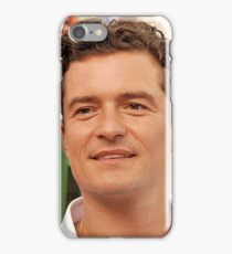 ORLANDO BLOOM iPhone Case/Skin