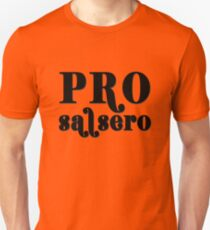 Pro Salsero Shiflty T-Shirt