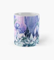 Twilight Fairy Castle Mug