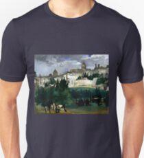 Édouard Manet The Funeral T-Shirt