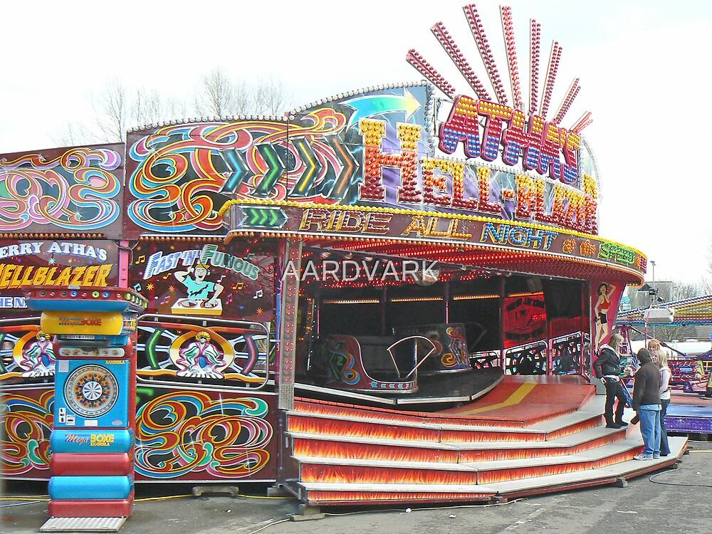All The Fun Of York Fair by AARDVARK