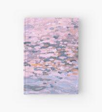 Serenity Ocean Waves Hardcover Journal