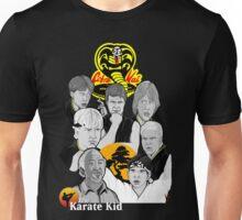 Karate Kid 30th Anniversary Tribute Unisex T-Shirt