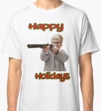 Christmas Story Ralphie  Classic T-Shirt