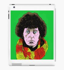 Dr Who iPad Case/Skin