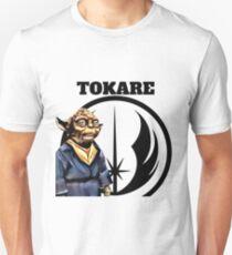 Star Wars Jedi - Master Tokare Unisex T-Shirt