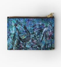 Alchemical Secrets - In Nature's Footsteps Studio Pouch