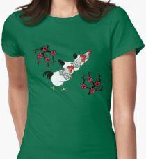 Chicken Run New Year  T-Shirt