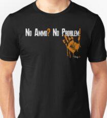 Resident Evil Inspired  Unisex T-Shirt