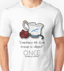 OUAT: Rumbelle  Unisex T-Shirt