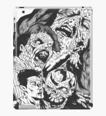 Evil Dead iPad Case/Skin