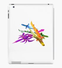 Roblox- Sword Pile iPad Case/Skin