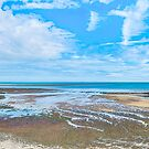 Epple Bay on a Great Day.. by buddybetsy