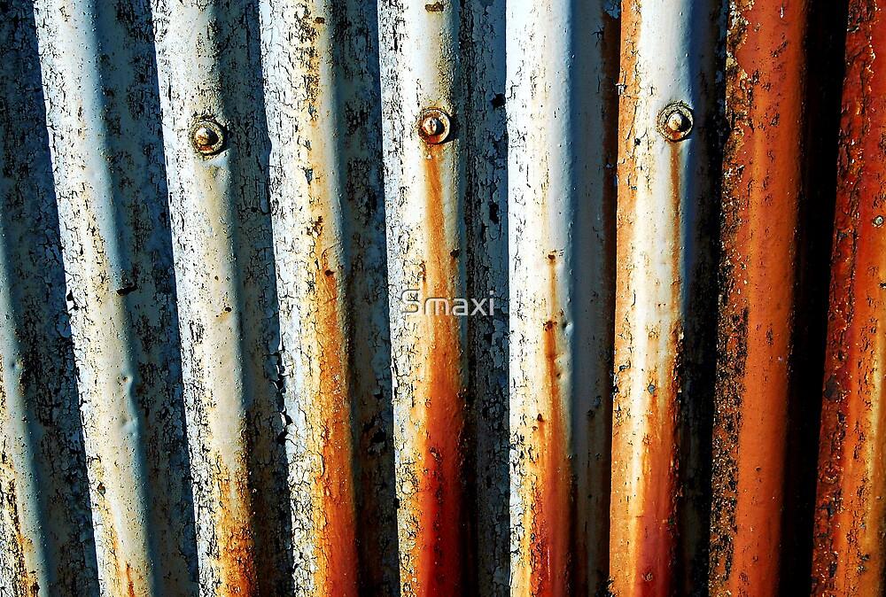 Organ Pipes by Smaxi