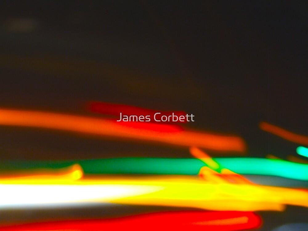 Junction  by James Corbett