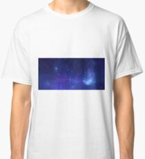 X-ray of the Milky Way Classic T-Shirt
