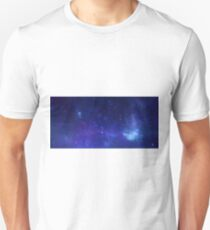 X-ray of the Milky Way Unisex T-Shirt