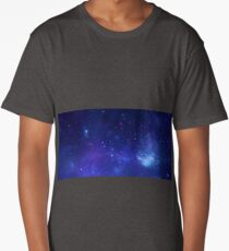 X-ray of the Milky Way Long T-Shirt