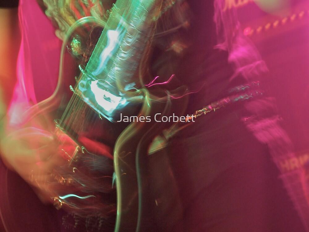 Shred by James Corbett
