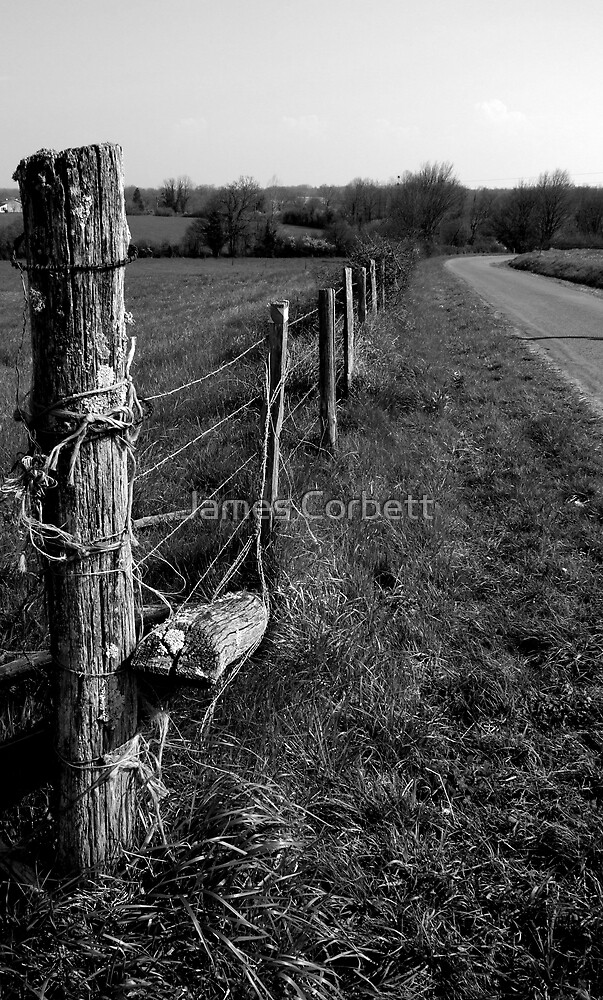 Perimeter by James Corbett