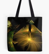 Night on the Nile Tote Bag