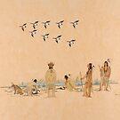 Wah-Pah-Nah-Yah: Mowglis Collection by Mowglis