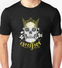 Camiseta ajustada Gansey, Excelsior