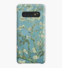 Almond Blossoms by Vincent van Gogh Case/Skin for Samsung Galaxy