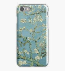 Almond Blossoms by Vincent van Gogh iPhone Case/Skin