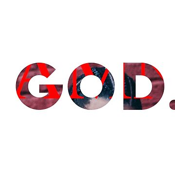 God by tolsoe