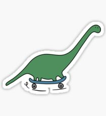 Dinosaur Sticker