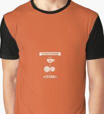 programming Graphic T-Shirt