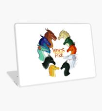 Wings of Fire - All Together Laptop Skin