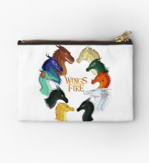 Wings of Fire - All Together Studio Pouch