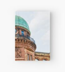 Observatory 2 Hardcover Journal