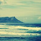 Oceanview by iamelmana