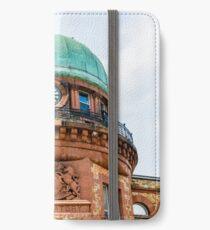 Observatory 2 iPhone Wallet/Case/Skin