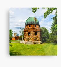 Observatory 3 Metal Print